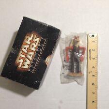 Star Wars Joking Jar Jar Binks Figure Ep 1 The Phantom Menace Tongue Sticks Out