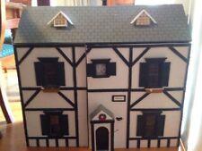 Tudor Doll Houses