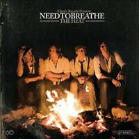 Needtobreathe Hard Love 12 Quot Vinyl Record Lp 2016