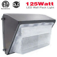 LED Wall Pack Light Fixture 70W 100W 125W 300-800W HPS HID Replacement