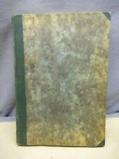altes Buch gebundene Zeitungen Jugendlust 58. Jahrgang 1932/33 (K2)