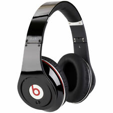 Beats by Dr. Dre Studio 2.0 Wired Over-Ear Noise Cancellation Headphones - Black
