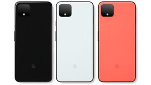 "Google Pixel 4 XL 6.3"" 64GB Black White Orange (Unlocked) 60-Day Warranty"