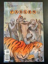 FABLES #65 (2007 VERTIGO Comics) ~ VF/NM Comic Book