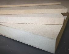 A3 A4 A5 MDF Sheet Boards. Medium Density Fibreboard. Various thickness & sizes.