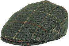 FEINION Men Wool Tweed Newsboy Cap Ivy Hat Irish Flat Cap