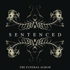 SENTENCED - THE FUNERAL ALBUM (RE-ISSUE 2016)   VINYL LP NEU
