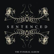 SENTENCED - THE FUNERAL ALBUM (RE-ISSUE 2016)   VINYL LP NEU