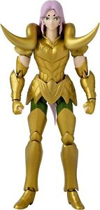 Bandai Anime Heroes Saint Seiya Knights of the Zodiac Aries Mu Action Figure