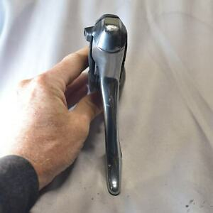 Shimano Dura Ace 7800 ST-7801 2x Double LEFT/FRONT STI Shifter