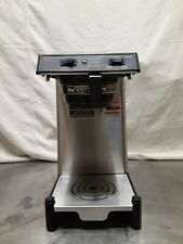 Bunn Wave15-S-Aps 39900.0006 SmartWave Coffee Brewer Used