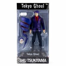 """TOKYO GHOUL 7"""" McFARLANE TOYS ACTION FIGURE"""