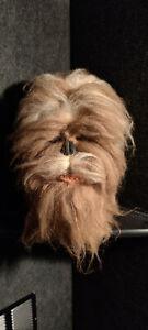 Masque de chewbacca