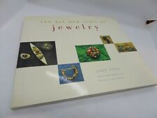 Art and Craft of Jewelry by Janet Fitch (1994, SOFTCOVER)