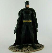 Schleich 2014 DC Justice League Black Suit Batman 4 Inch Action Figure 1:18