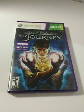 Xbox 360 Fable The Journey Game Kinect