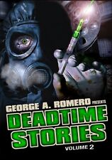 DVD - Horror - George A. Romero Presents Deadtime Stories, Vol 2 - George Romero