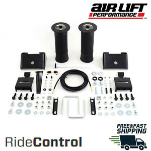 Air Lift Ride Control Air Spring Helper Kit Fits 1990-2004 Ford F150 2WD 4WD