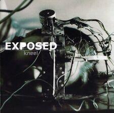 Exposed - Kneel [CD]