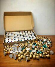 100 Nespresso compatible capsules | Free delivery | Aluminium pods | 50% off RRP