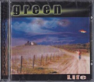 GREEN / LIFE  * NEW CD 2003 * NEU *