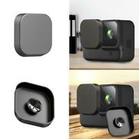 Lens Protective Cap Camera Lens Silicone Cover Case For GoPro Lens Hero 8 Black