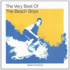 The Beach Boys ~ Very Best of ~ NEW CD ALBUM ~ 30 Track Greatest Hits REMASTERED