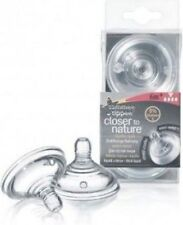 Tommee tippee closer To Nature Trinksauger Y Silikon Breinahrung