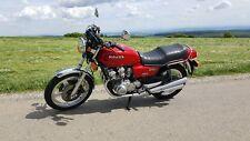 HONDA CB 750 RC01