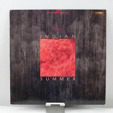 Indian Summer Friedemann Vintage Vinyl Record LP VG+ N-63002