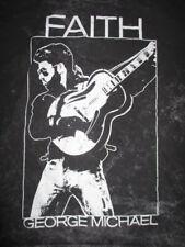 "Retro 2017 GEORGE MICHAEL ""Faith"" Concert (XL) T-Shirt"