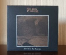 Ruins of Beverast - Rain Upon the Empire (CD) - VGC