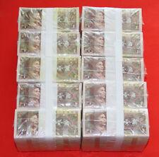 CHINA Peoples Republic 1 Jiao X 1,000 Pieces - 1000 PCS, 1980, P-881, UNC, Brick