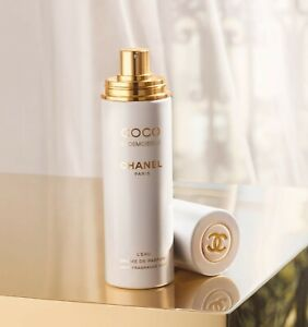 Chanel Coco Mademoiselle L'eau Light Fragrance Mist limited edition