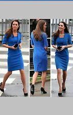 LK BENNETT DETROIT DRESS UK 12 USA 8 ASO
