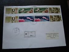 TOGO - enveloppe 9/2/1967 (cy29)