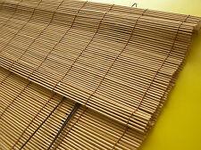 Jalousien Aus Bambus Mit Blickdicht Gunstig Kaufen Ebay