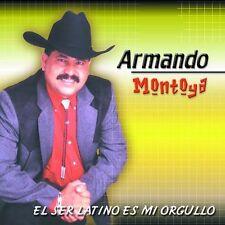 Unknown Artist : El Ser Latino Es  MI Orgullo CD