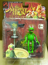 The Muppets Show series 1 KERMIT THE FROG action figure~Palisades Toys~MOSC