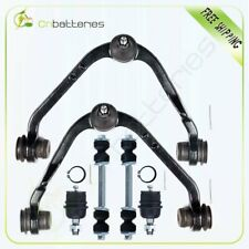 6 PCS Front Suspension Kit Control Arm for 97-02 FORD EXPEDITION 2WD Ball Joint