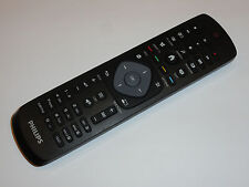 NEW Philips 398GR8BDANEPHH  PFK6909 PHT4509 PFS6909 Original Remote Control