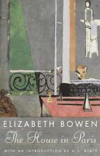 The House in Paris Bowen, Elizabeth Paperback