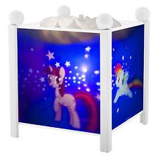 trousselier Magische Laterne My little pony in weiß