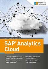 SAP Analytics Cloud (Deutsch) Taschenbuch ? 28. März 2018, IT Fachbuch