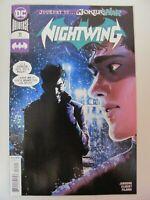 Nightwing #71 DC Universe 2018 Series Joker app 1st Print 9.6 Near Mint+