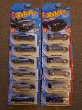 Hot Wheels Nissan Skyline R33/R30 lot of 12