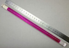 Ruby Rod for laser 299 x 14 mm