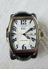 Stuhrling Original Men's Wrist Watch Swiss Quartz Watch
