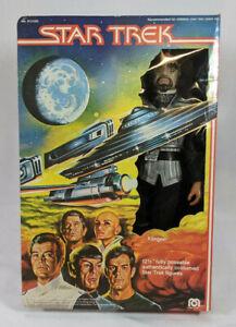 Mego Star Trek The Motion Picture Klingon Large Size Action Figure - Vintage