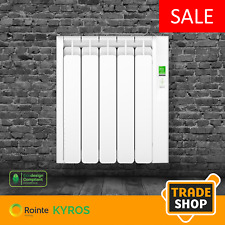 Rointe Kyros KRI0550RAD3 Energy-Saving Digital Radiator 550w - 20 Year Warranty